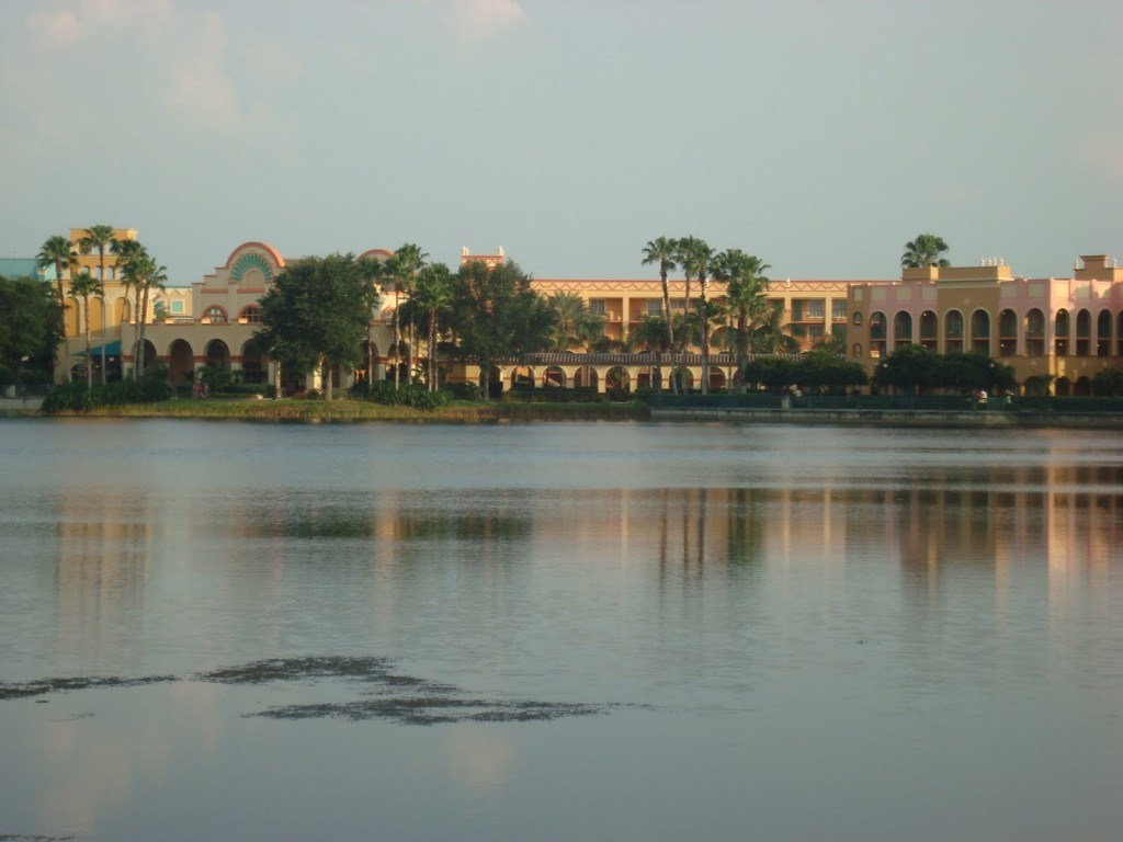 Walt Disney World Coronado Springs