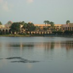 Review of Disney's Coronado Springs Resort