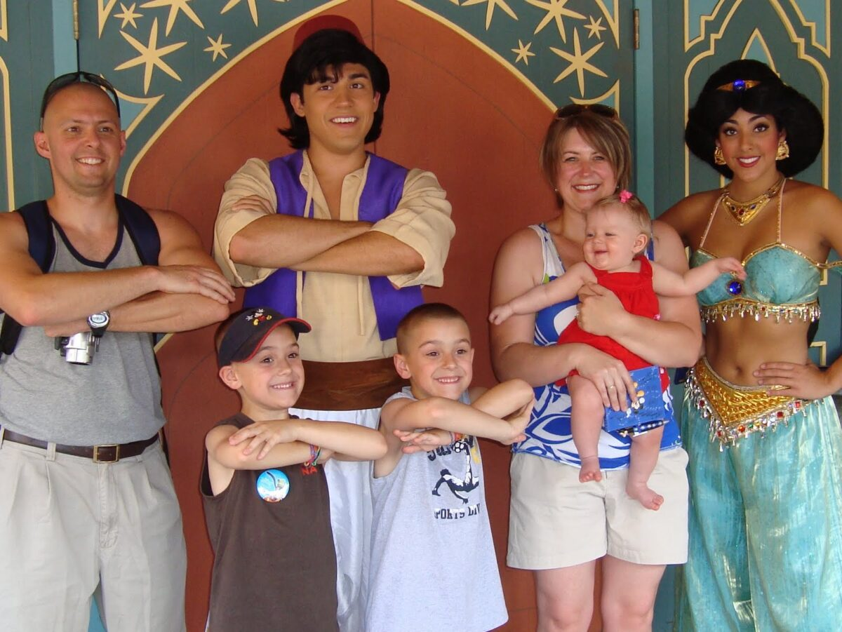 Disney Vacation-What We Learned This Trip Part 1