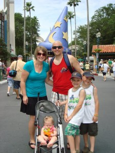 {FAVORITE} Disney Tip:  Three Quick Tips for Easy Travel