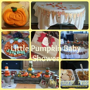 """From """"BOY"""" to """"BOO"""" {Easy Fall Mantel}"""