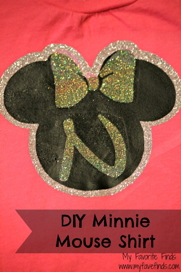 Diy minnie mouse shirt layering with htv a princess and her pirates but before i share how i made these diy minnie mouse shirts for our upcoming trip let me clear some of the fog about using htv solutioingenieria Choice Image