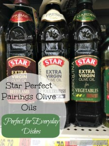 Using Olive Oil as an Alternative to Butter & a Giveaway