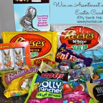 Win an Assortment of Hershey's Easter Candy