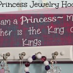 Princess Jewelry Hook
