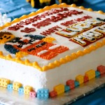 Easy LEGO Party Ideas