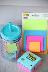 Ten Easy DIY Teacher Gifts for Back to School
