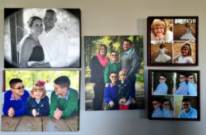 Spruce up Your Home with Shutterfly