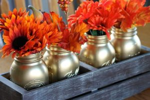 Frugal and Easy Fall DIY Decorating
