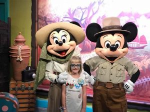 Five First Timer Tips for Character Meet and Greets at Walt Disney World