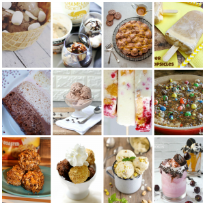 15 Ice Cream Recipes You will Scream for This Summer