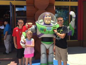 8 Tips for Traveling with Teenagers to Walt Disney World