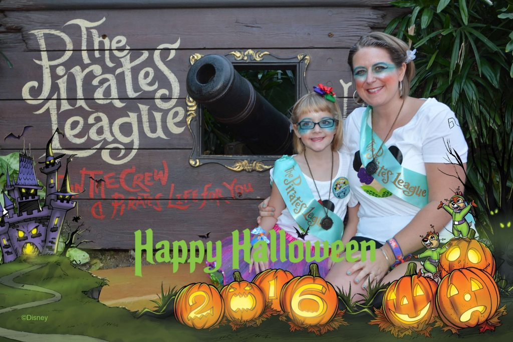 10 First Timer Tips for Mickey's Not So Scary Halloween Party