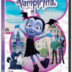 Vampirina from Disney Junior in Stores October 17th