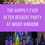 Happily Ever After Dessert Party Tips and Tricks