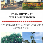 Park Hopping at Walt Disney World ~ Why You SHOULD Park Hop on Your Disney Vacation