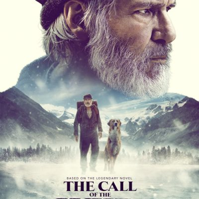 Call of the Wild Coming to Theaters February 21 ~  PLUS Free Printables & Activities