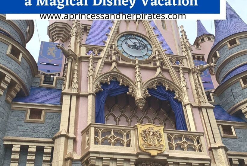 Walt Disney World Arrival Day Do's and Don'ts