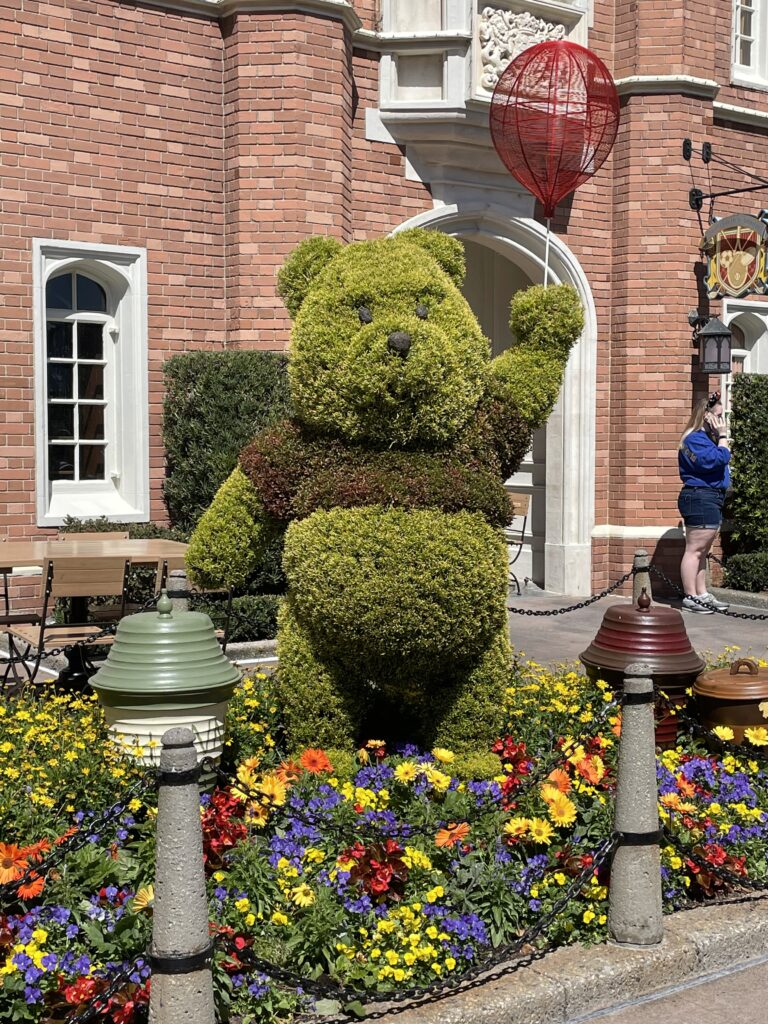 Why You Should Visit EPCOT Flower and Garden Festival